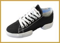 Aerobic Sneaker low schwarz