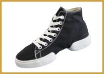 Aerobic Sneaker high schwarz