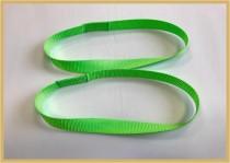 Turnschlaufe, neongrün GR/S= 2 ,ca 62 cm