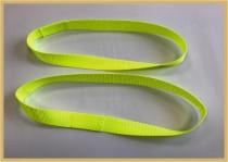 Turnschlaufe, neongelb GR/M= 3 ;ca 66 cm