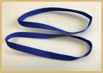 Turnschlaufe, royalblau GR/XL= 5 ,ca 74 cm