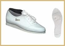 Rock´n Roll Schuh weiß